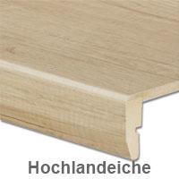 Laminat Hochlandeiche