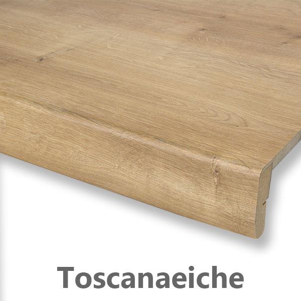 Dekor Toscanaeiche
