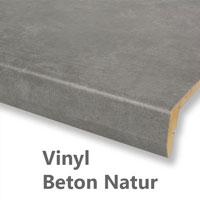 Vinyl Beton Natur