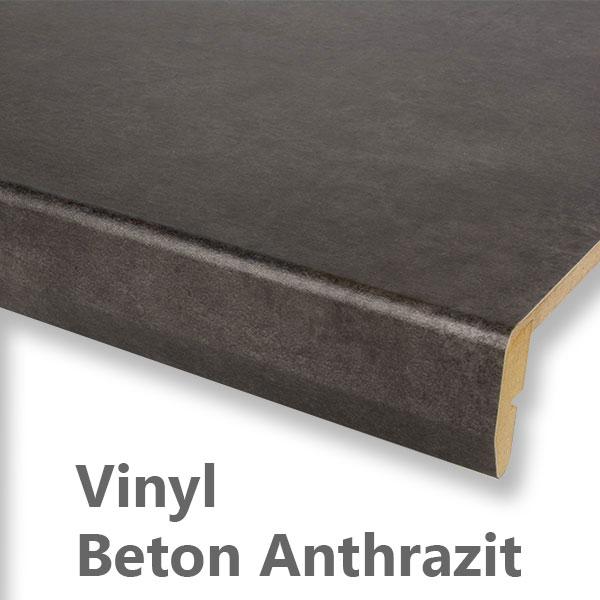 Dekor Vinyl Beton Anthrazit