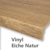 Vinyl Eiche Natur