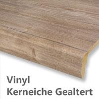 Vinyl Kerneiche Gealtert