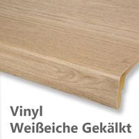 Vinyl Weißeiche Gekälkt