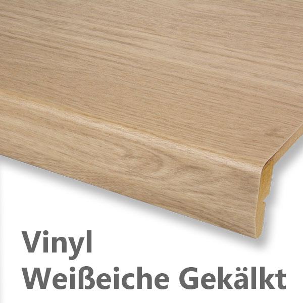 Dekor Vinyl Weißeiche Gekälkt