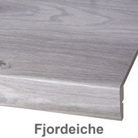 Solution Fjordeiche
