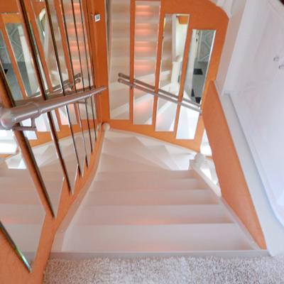 ma anfertigung in heilsberg alte treppe neu. Black Bedroom Furniture Sets. Home Design Ideas
