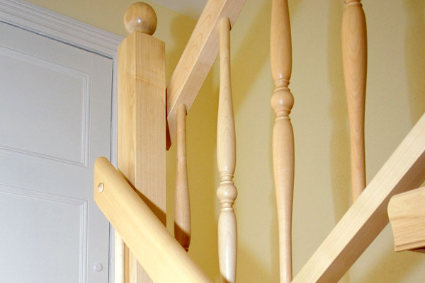 Treppengeländer